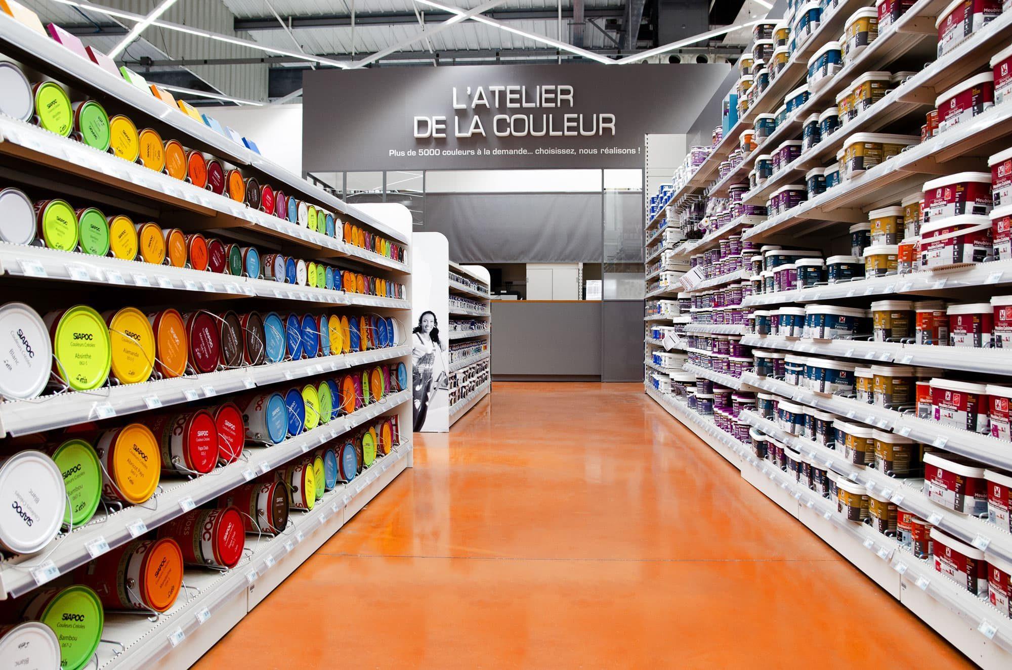 Mr Bricolage Guadeloupe Faites Le Vous Même Mais Pas