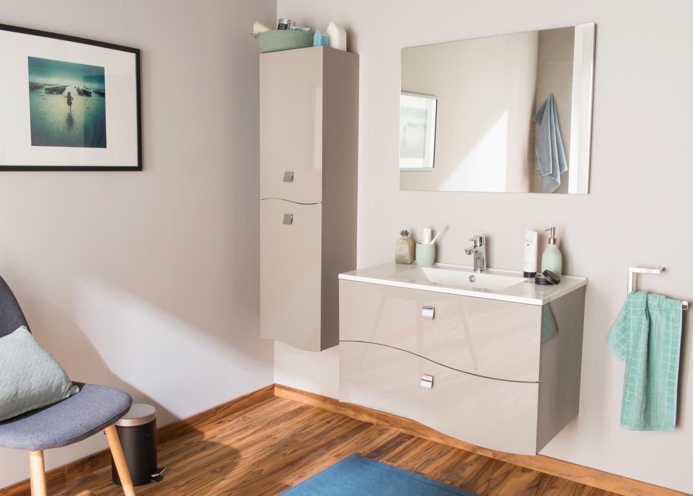 Salles De Bain Et Sanitaires C Est Chez Mr Bricolage Guadeloupe