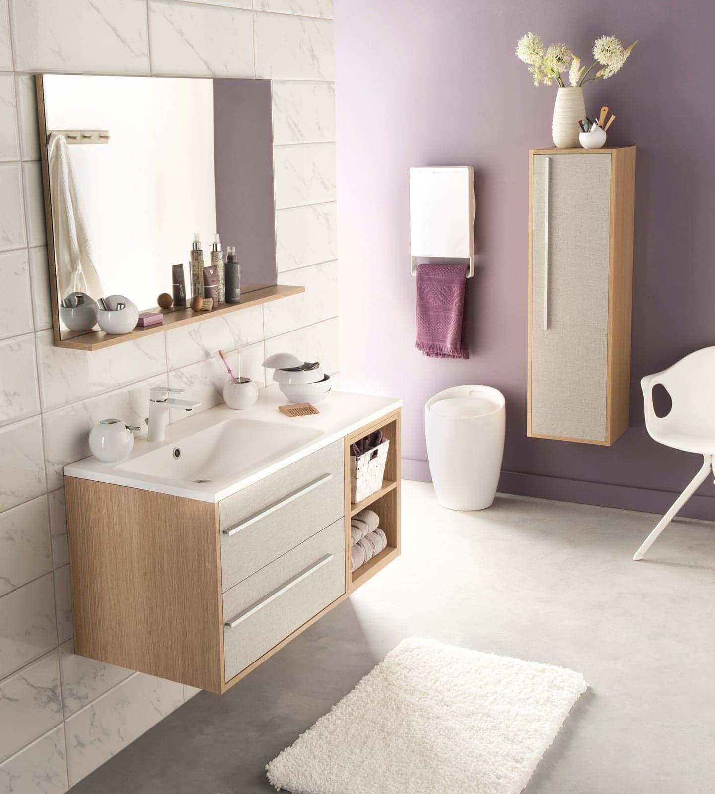 Salles de bain et sanitaires c 39 est chez mr bricolage - Mr bricolage salle de bain ...