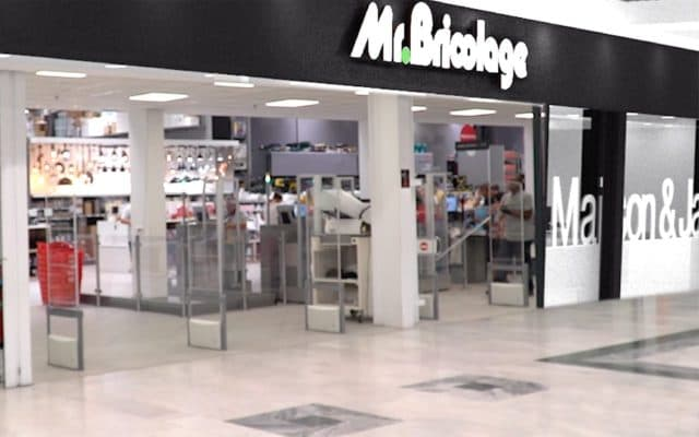 mr bricolage Guadeloupe les abymes